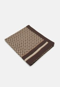 River Island - Scarf - brown - 2