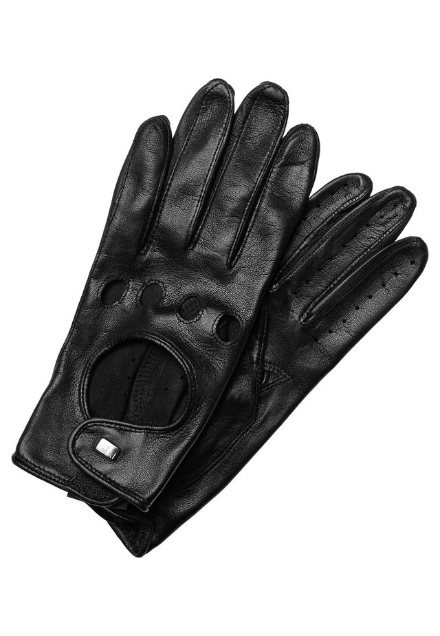 YOUNG DRIVER - Gloves - schwarz