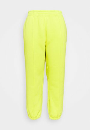 PANT TREND PLUS - Tracksuit bottoms - high voltage