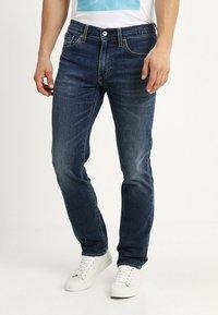 Levi's® - 511™ SLIM FIT - Jeans slim fit - caspian adapt - 0