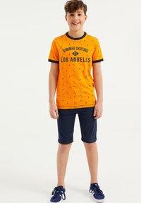 WE Fashion - Print T-shirt - multi-coloured - 3