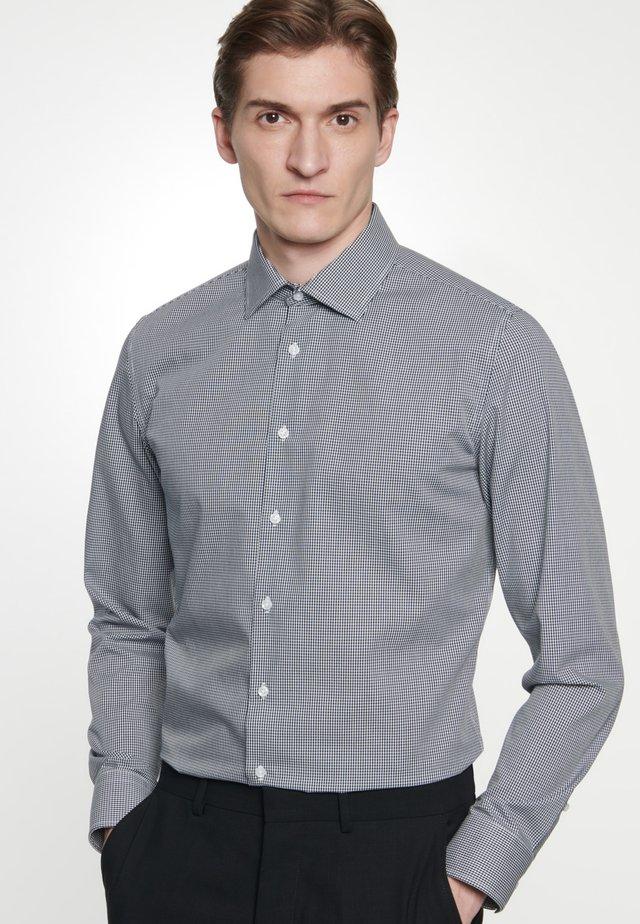 SLIM FIT - Koszula - dark blue