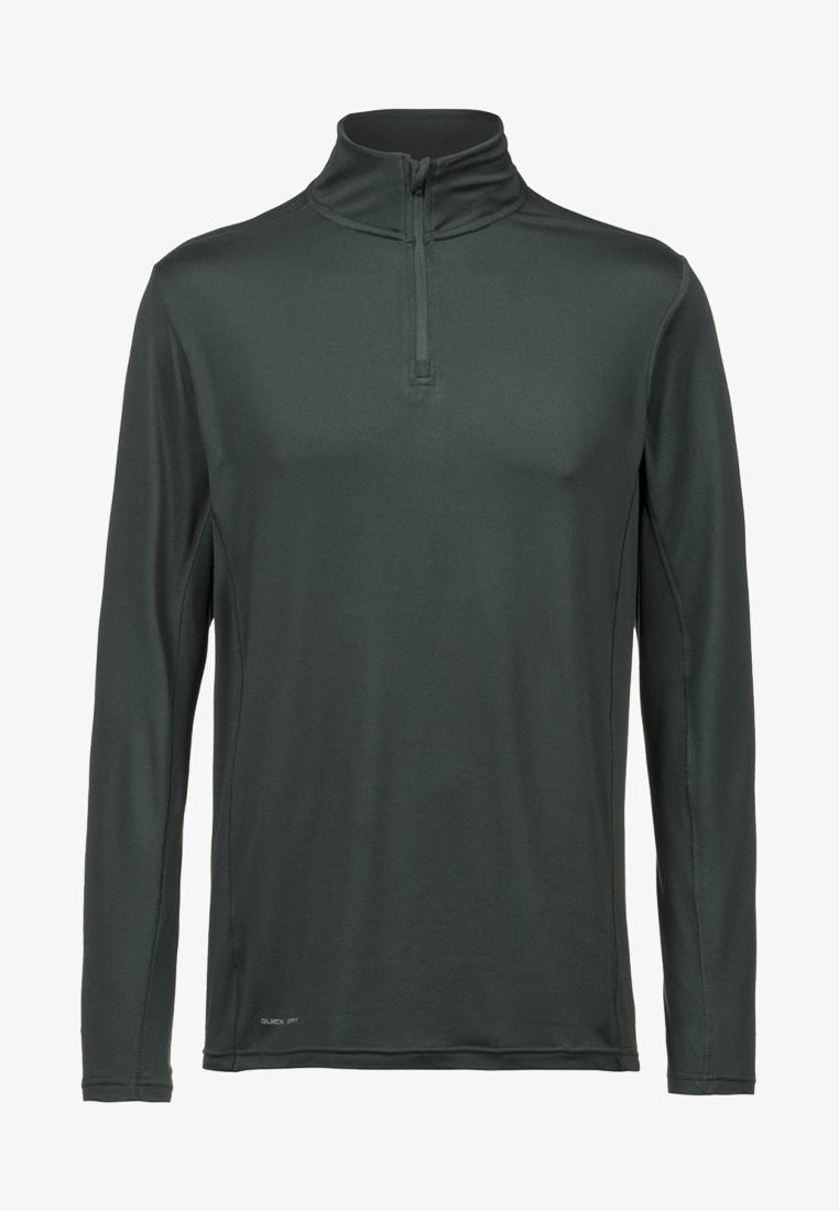 Endurance - ANGELO MIT QUICK DRY-TECHNOLOGIE - Long sleeved top - green