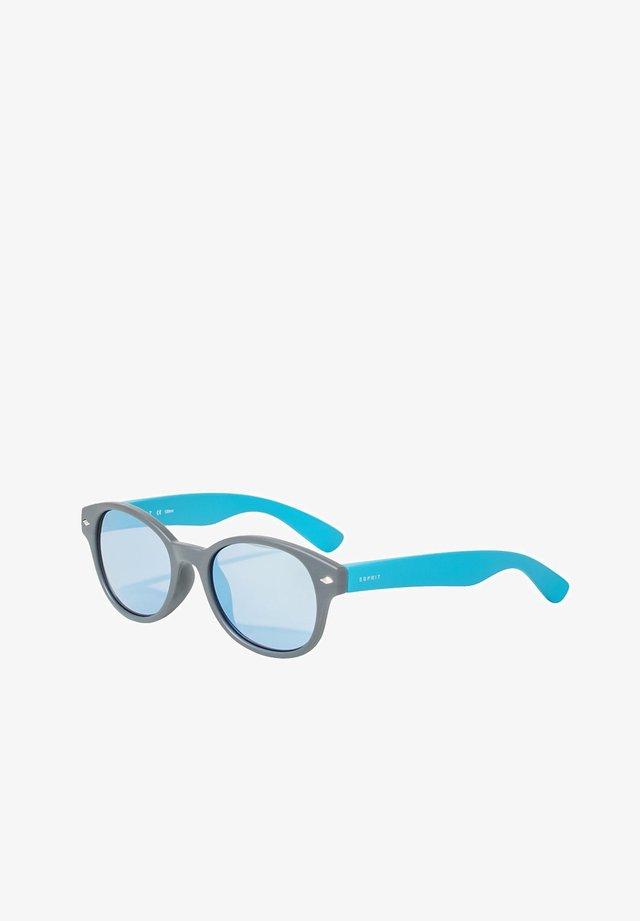 Sunglasses - blue gray