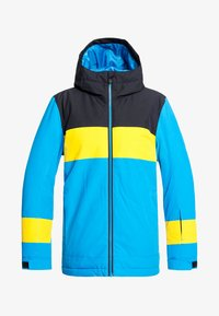 Quiksilver - SYCAMORE YOU  - Snowboard jacket - cloisonne - 0