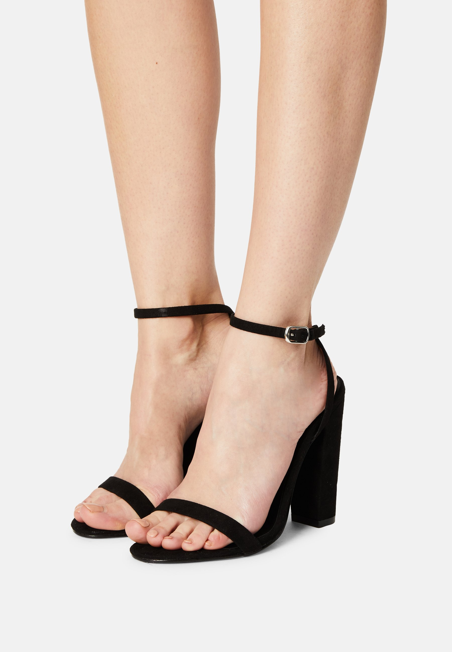 Femme ENTRY BLOCK - Sandales à talons hauts