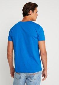 GANT - THE ORIGINAL - T-shirt - bas - lake blue - 2