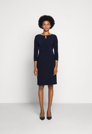 MID WEIGHT DRESS TRIM - Etuikjole - lighthouse navy