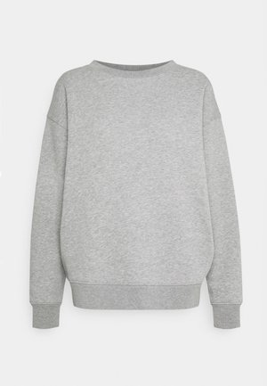 WOMENS - Mikina - grey heather melange