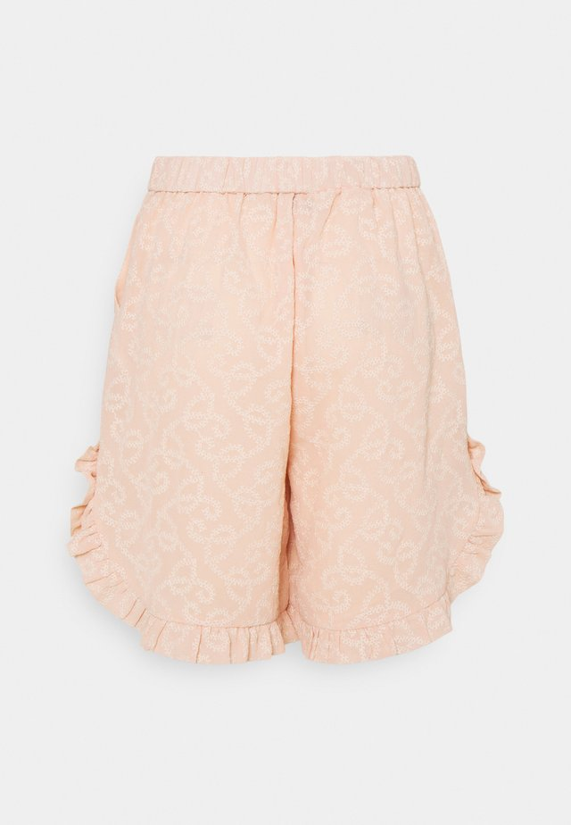 ESME - Shorts - rose dust