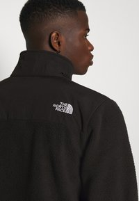 The North Face - DENALI JACKET - Fleecejacka - black - 5