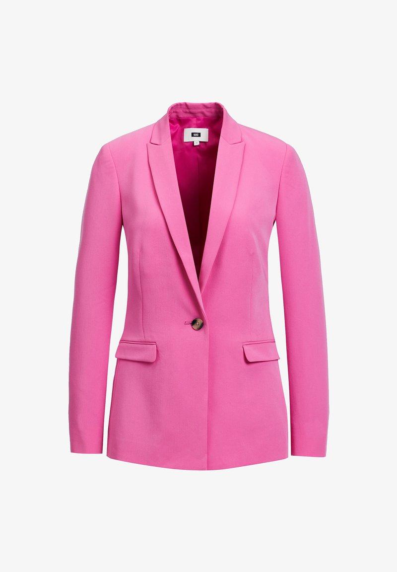 WE Fashion - Blazer - pink