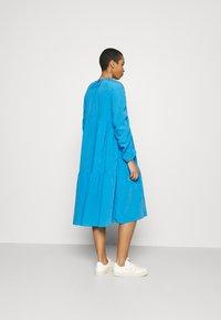 ARKET - DRESS - Day dress - bright blue - 2