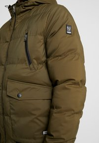 Cars Jeans - ABRAVE  - Winterjacke - army - 6
