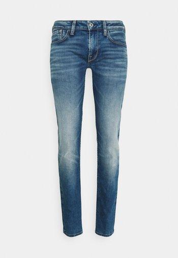 HATCH - Slim fit jeans - denim