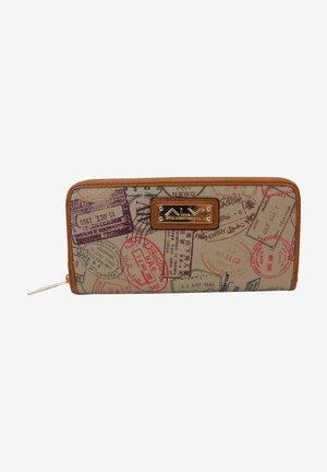 SUMMER PASSPORT - Wallet - safari