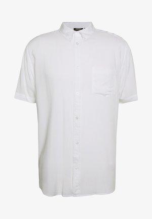 ODEN  - Skjorta - white