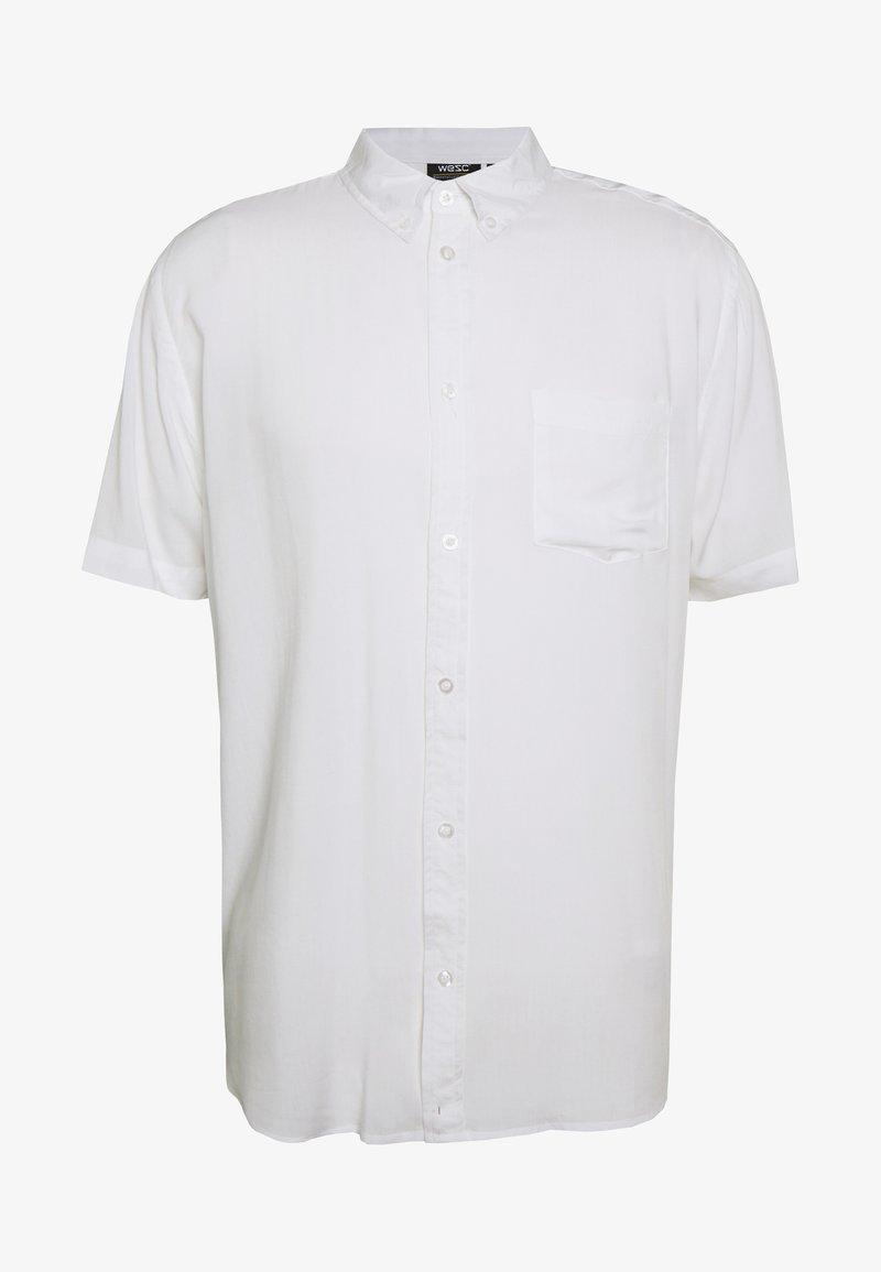 WeSC - ODEN  - Overhemd - white