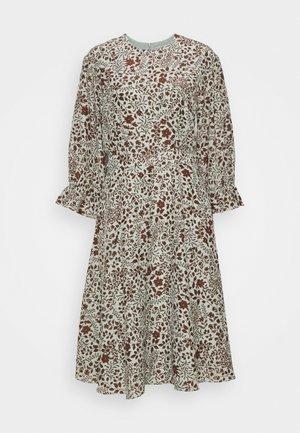 DAY VIDA - Day dress - mineral