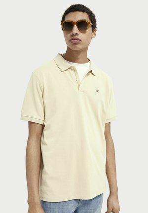 Polo shirt - beige