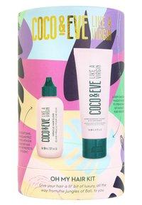 Coco & Eve - OH MY HAIR KIT - Hair set - - - 2