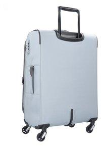 Travelite - KITE  - Wheeled suitcase - grey - 1