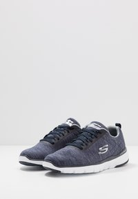 Skechers Sport - FLEX ADVANTAGE 3.0 - Baskets basses - navy - 2
