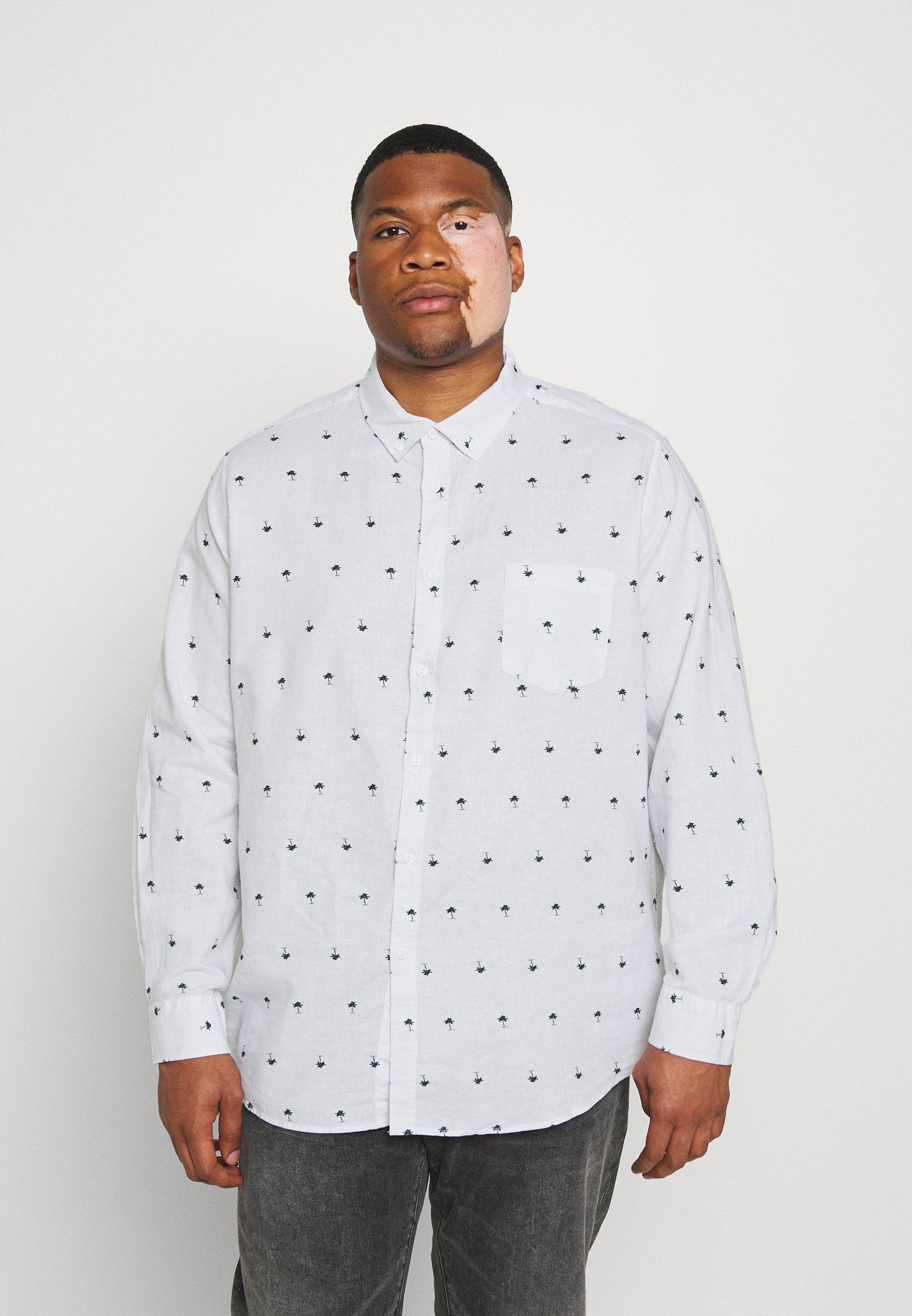 Men FINLEY PRINT SHIRT - Shirt