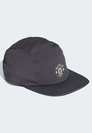 MANCHESTER UNITED FIVE-PANEL CAP - Cap - grey