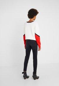 CLOSED - BAKER - Slim fit jeans - dark grey - 2