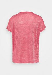 Mos Mosh - KAY TEE - Print T-shirt - fandango pink - 1