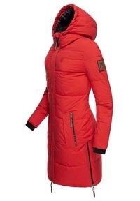 Navahoo - HALINA - Winter coat - red - 4