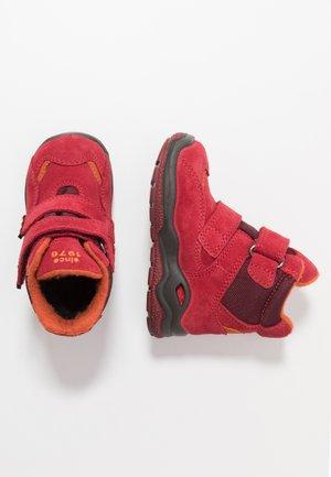 Zimní obuv - rosso/bordeaux