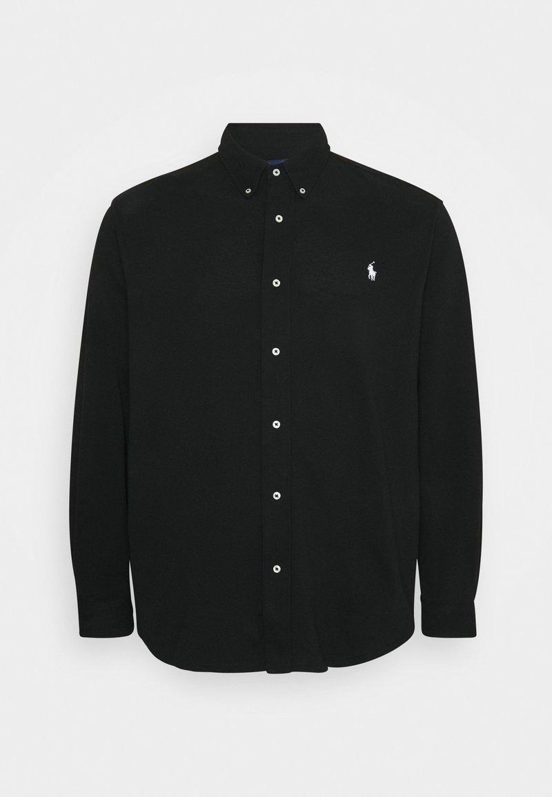 Polo Ralph Lauren Big & Tall - Shirt - black