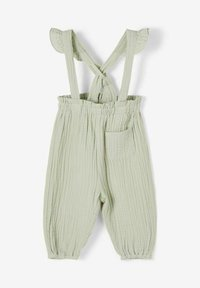 Name it - NBFFREDE - Trousers - desert sage - 2