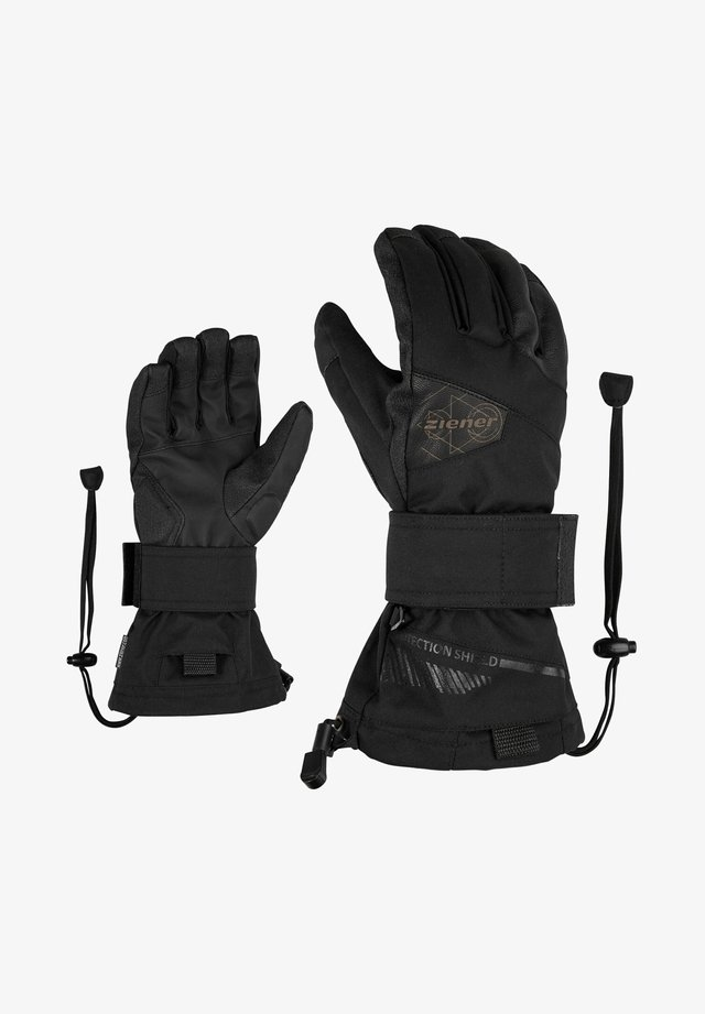 MAXIMUS AS® - Gloves - anthrazit