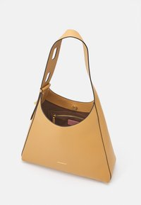 Coccinelle - FEDRA - Velká kabelka - warm beige - 3