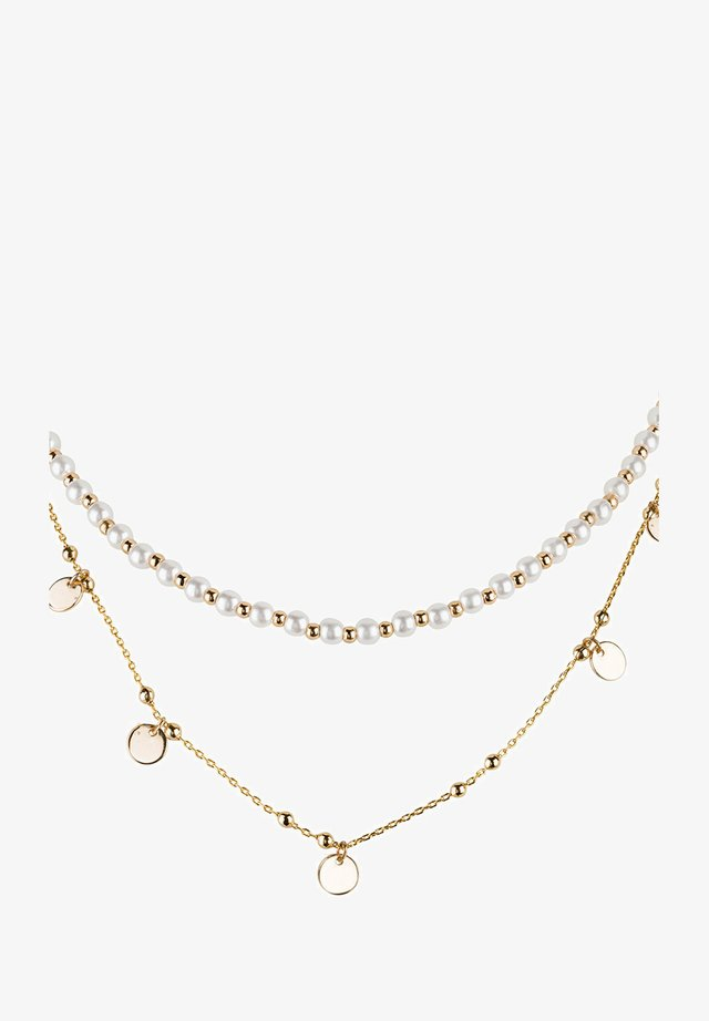 DIANA  - Necklace - gold