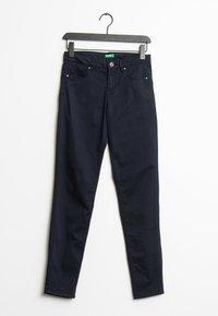 Benetton - Slim fit jeans - blue - 0