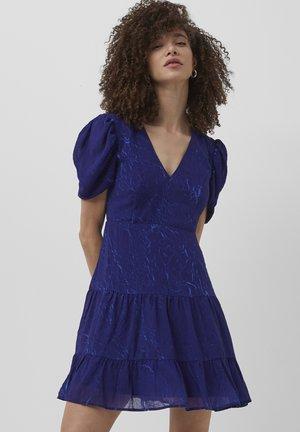CALANDRA  - Day dress - blue