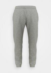 Champion - CUFF PANTS - Tracksuit bottoms - grey - 4