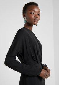 By Malene Birger - AZOLLA - Day dress - black - 4