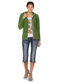 Stockerpoint - KARINA - Cardigan - green - 1