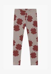 Mainio - Leggings - Trousers - vintage khaki - 0