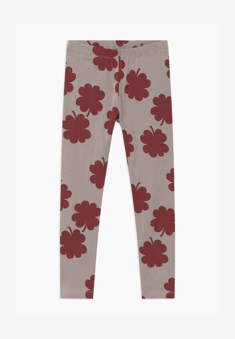 Mainio - Leggings - Trousers - vintage khaki