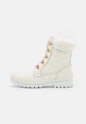 TUSCANI  - Zimní obuv - white