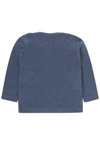 Imps&Elfs - JIP2 - Long sleeved top - steal blue / dark steal blue - 1