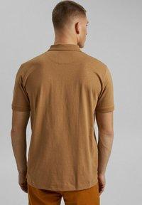 Esprit - Polo shirt - camel - 2