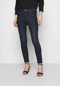 Opus - EVITA - Jeans Skinny Fit - intense blue - 0