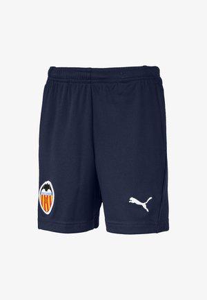 VALENCIA CF  - Sports shorts - peacoat